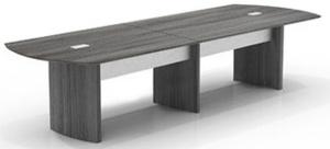 Mẫu bàn họp gỗ MDF - VBH3